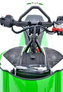 2013 Arctic Cat M1100 Turbo Sno Pro Steering Post