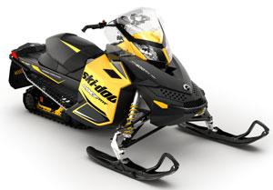 2013 Ski-Doo MXZ TNT 600