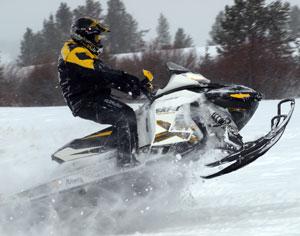 2013 Ski-Doo Renegade X