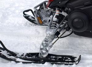 2013 Yamaha Venture MP Ski