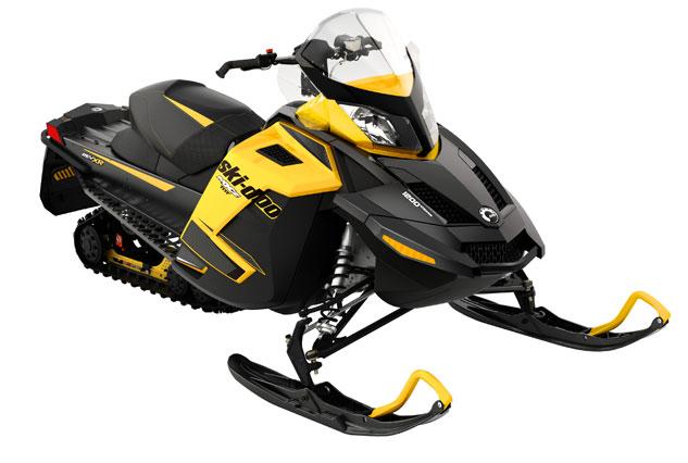 Ski-Doo MXZ TNT 1200 4-TEC