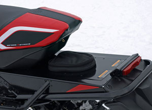 2014 Yamaha SR Viper LTX SE Tool Bag
