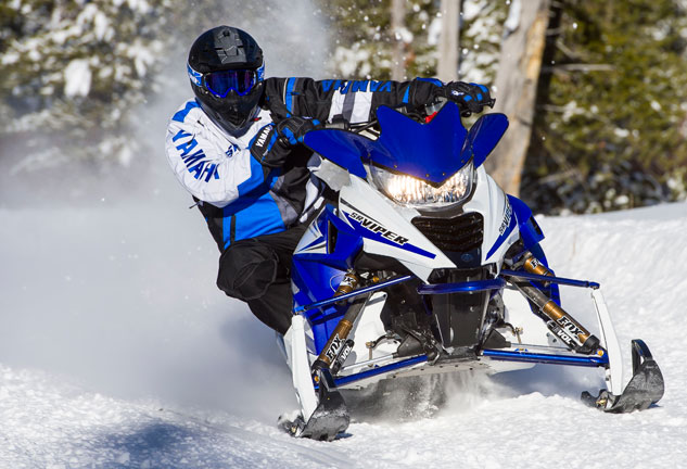 One Year Later The Arctic Cat Yamaha Deal Snowmobile Com