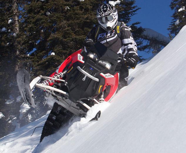 2016 Snowmobiles | SnowGoer