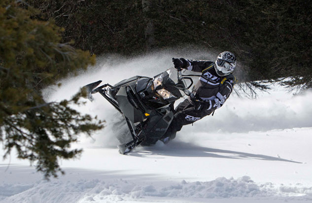 2016 Ski-Doo XM Summit X T3 154
