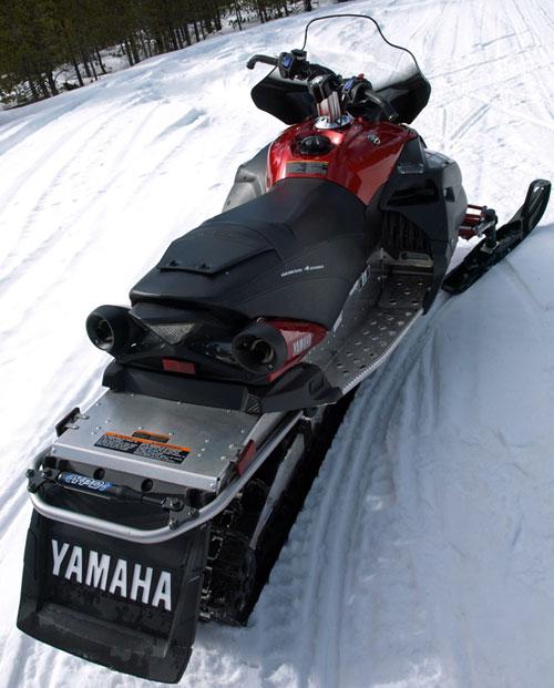 Yamaha Vector X-TX