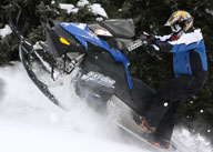 Renegade Race Fuel >> 2010 Ski-Doo Summit 600 Review - Snowmobile.com