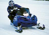 2001 to 2011: Yamaha's Decade of Change - Snowmobile com