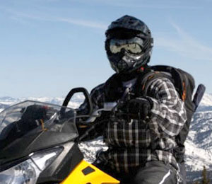 509 Aviator Goggle and Evolution Helmet