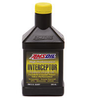 AMSOIL Interceptor 2-Cycle Oil