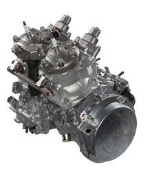 Arctic Cat 600 DFI Engine