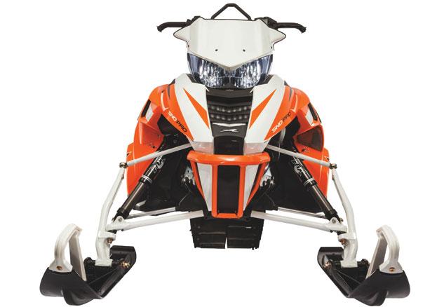 Arctic Cat Mountain A-Arm Kit