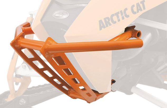 Arctic Cat ProCross Bumper