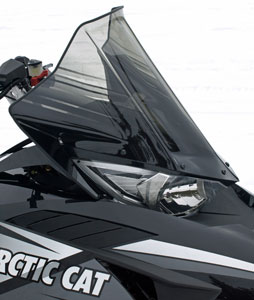 Arctic Cat Windshield
