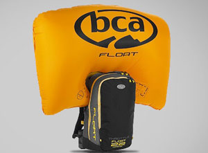 BCA Float Throttle Avalanche Backpack