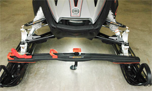 How To Improve Your Snowmobile Trailer