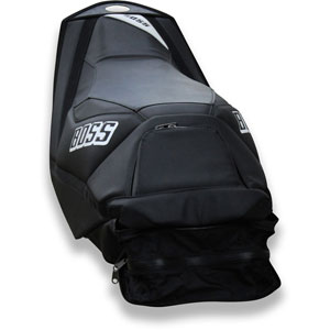 BOSS Snowmobile Seat