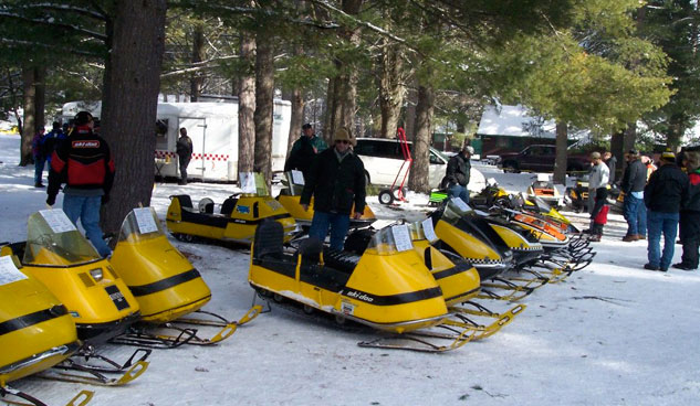 New Hampshire Snowmobile Association