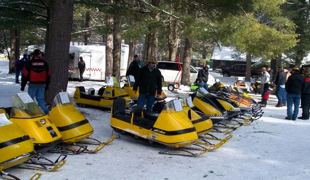 New Hampshire Snowmobile Association