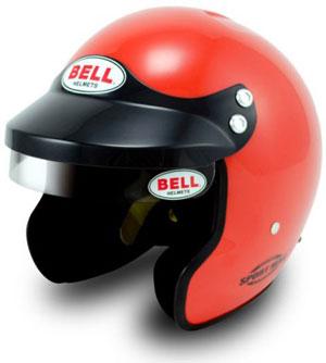 Bell Racing Sport Mag Helmet