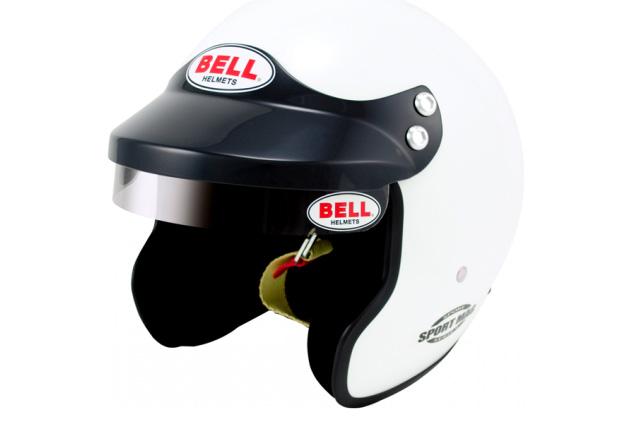 Bell Sport Mag Helmet