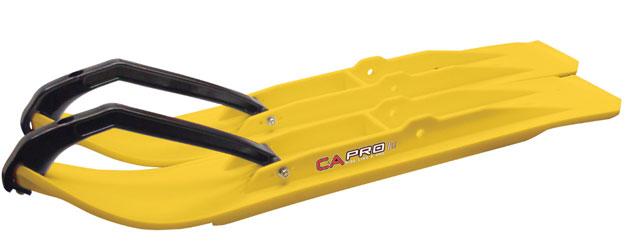 C&A Pro Skis