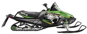 2010 Arctic Cat CFR 800