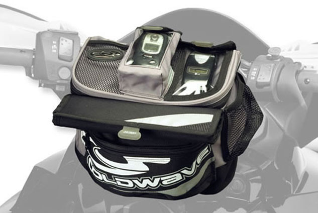 Coldwave Handlebar Bag System