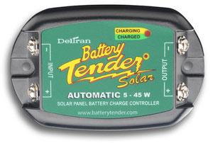 Deltran Battery Tender Solar