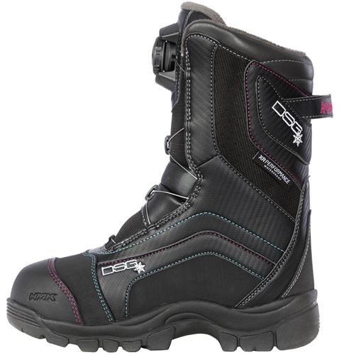 Divas SnowGear Avid Technical Boot