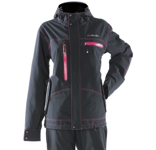 Divas SnowGear Technical NeoShell Jacket