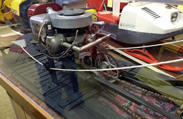 Eliason Engine