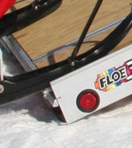 Floe Trailer Bumper