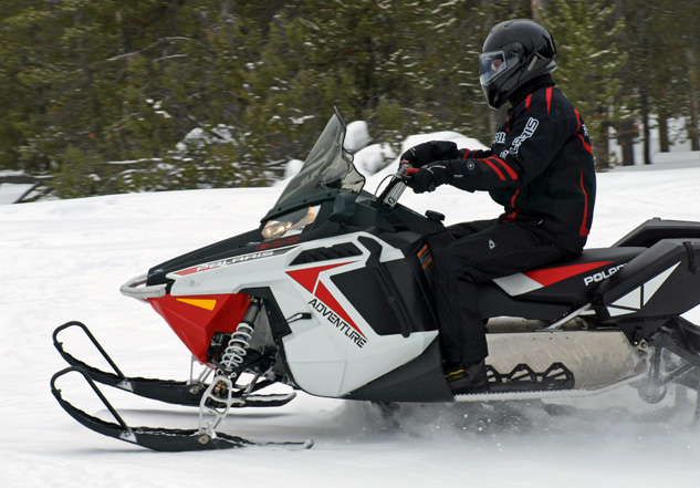 Full Face Snowmobile Helmet