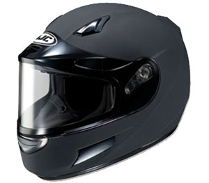 HJC Full Face Snowmobile Helmet