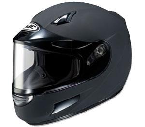 HJC Full Face Snowmobile Helmet