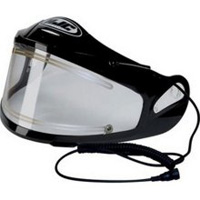 HJC Heated Snowmobile Visor