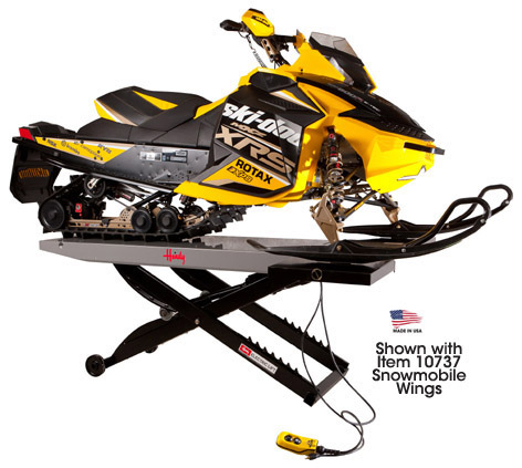 Handy Industries Snowmobile Lift