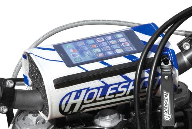 Holeshot Smart Pad