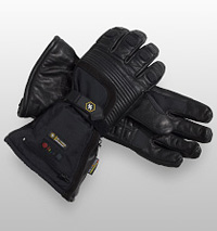 Heated Snowmobile Gloves