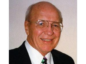 Lowel Swenson ISHOF