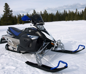 Ideas for the Future of Snowmobiling