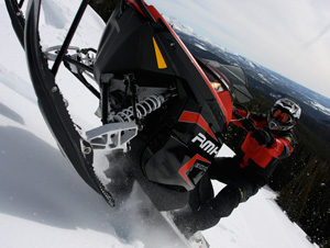 Understanding KLIM Snowmobile Gear