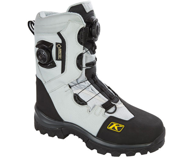 Klim Adrenaline GTX Boa Boot