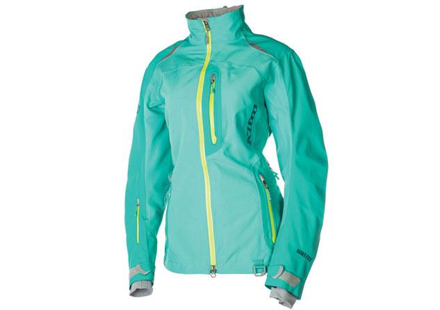 Klim Alpine Jacket