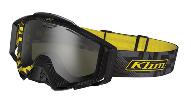 Klim Radius Pro Goggle