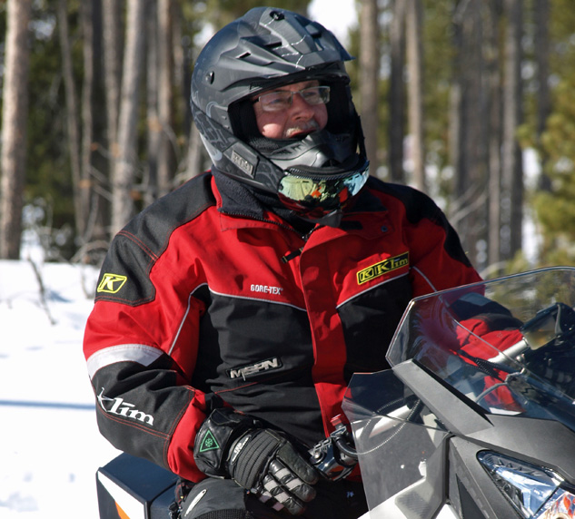 Exploring Snowmobile Helmet Styles - Snowmobile.com