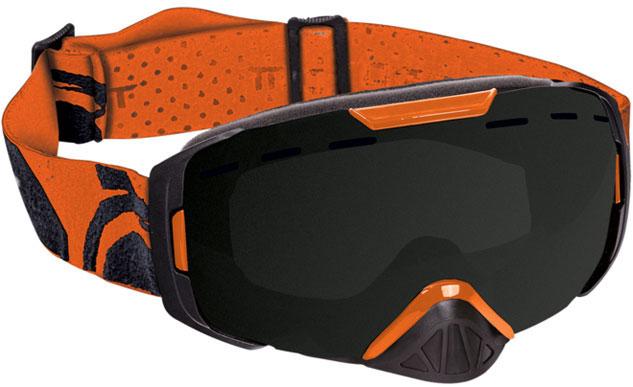 MotorFist Peak Goggle