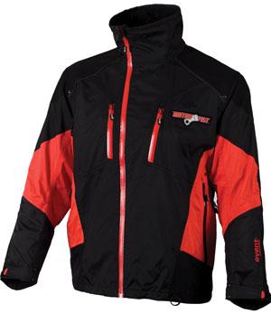 MotorFist Rekon Jacket