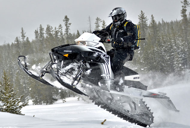 Yamaha Snowmobiles For Sale In Mn